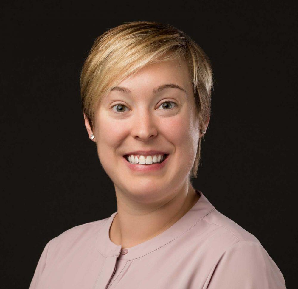 Katie Masucci